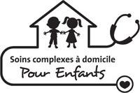Soins complexes à domicile pour enfants